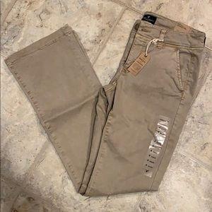 American Eagle Kick Boot Pants